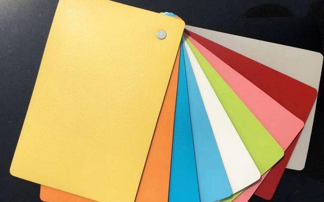 PVC floor vinyl