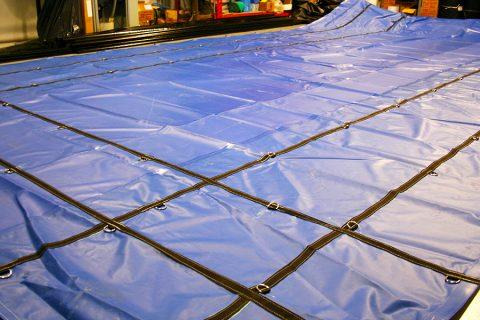 lumber tarps